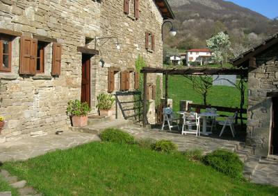 Immobiliare Valtaro