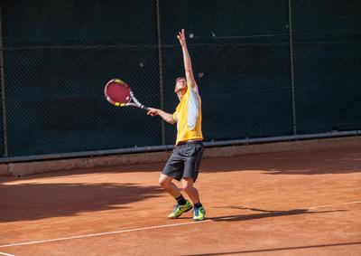 A.S.D. Tennis Club Borgotaro