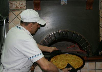 Pizzeria Trattoria La Pieve