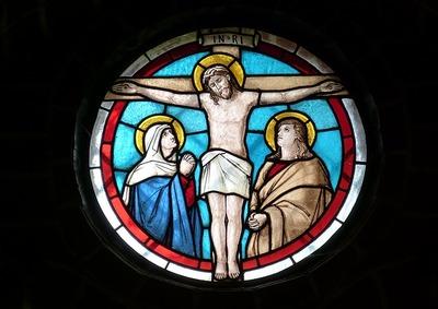 Festa del santo crocifisso