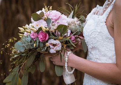 Sfilata: Le spose del passato