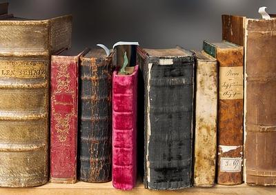 Mercatino dei libri letti