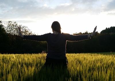 Qi Gong: La camminata della salute