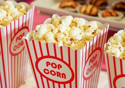 Cinema: Programma della settimana